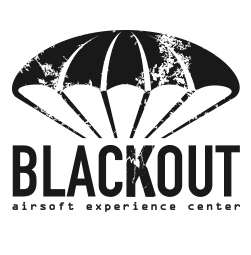 Blackout Airsoft Experience Center